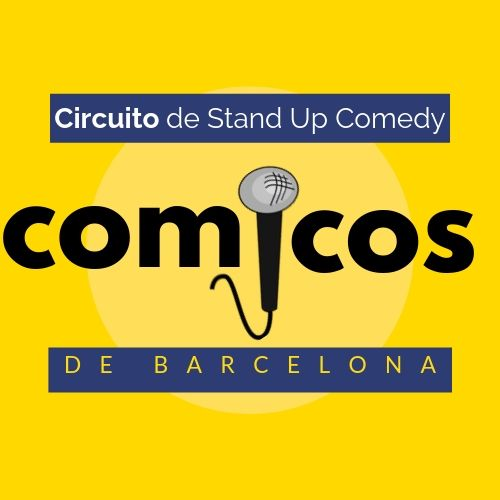 Cómicos de Barcelona