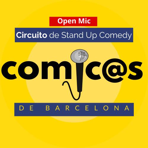 Cómico@s de Barcelona